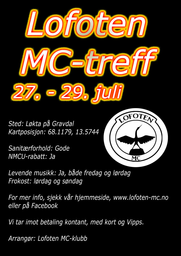 MC treff 2018